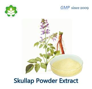 Skullcap powder extract