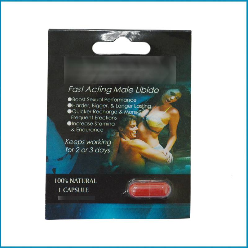 Revitalizer for Chinese Male Enhancement Pills/Premature Ejaculation Treatment/Herbal Sex Power Prod