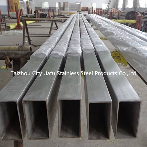 Stainless Steel Rectangular Hollow Section (Factroy direct sale)