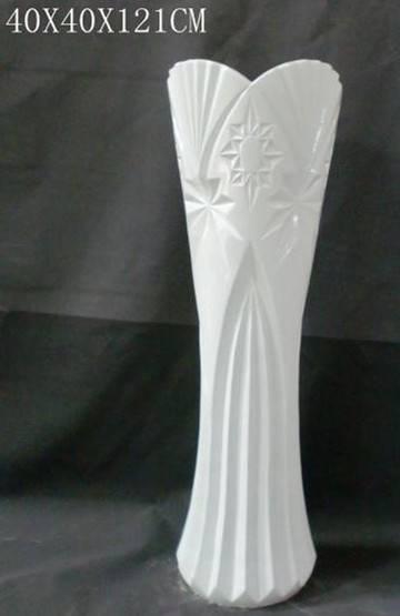 glass fiber reinforced  flowerpot