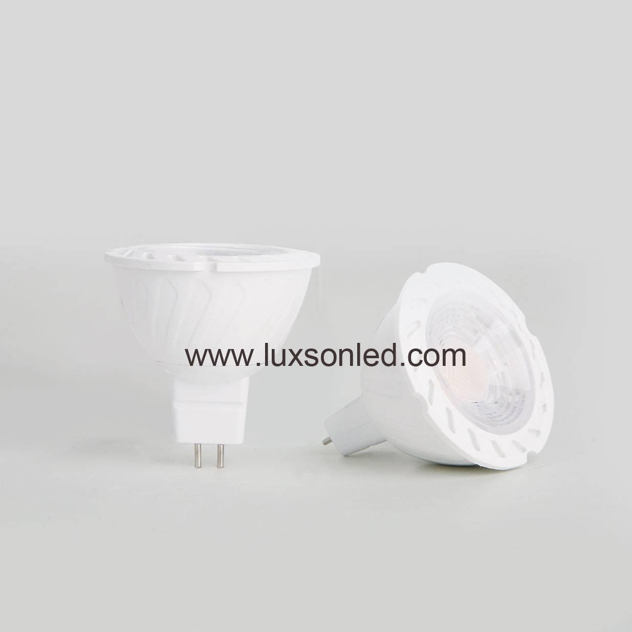 LED Lamp MR16 LED Light LED Bulb