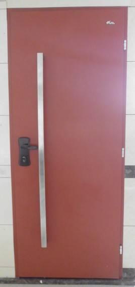 Israel Security Door