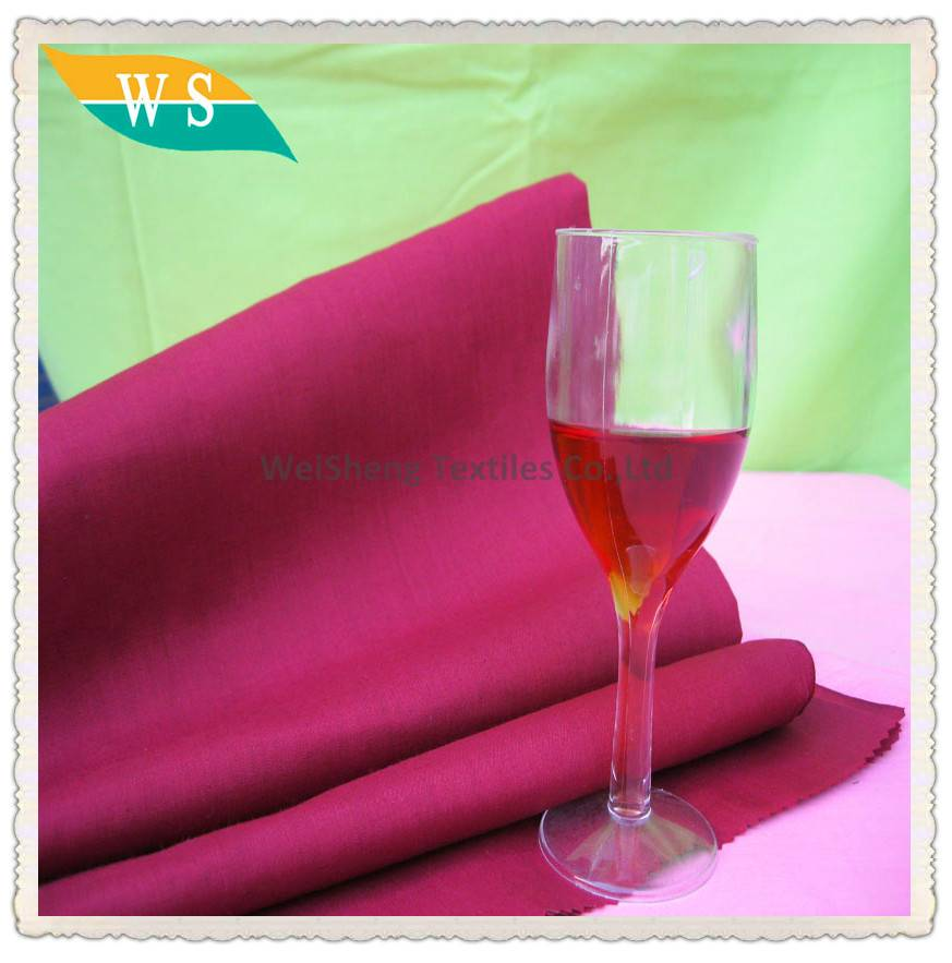 T/C 65/35 twill workwear fabric