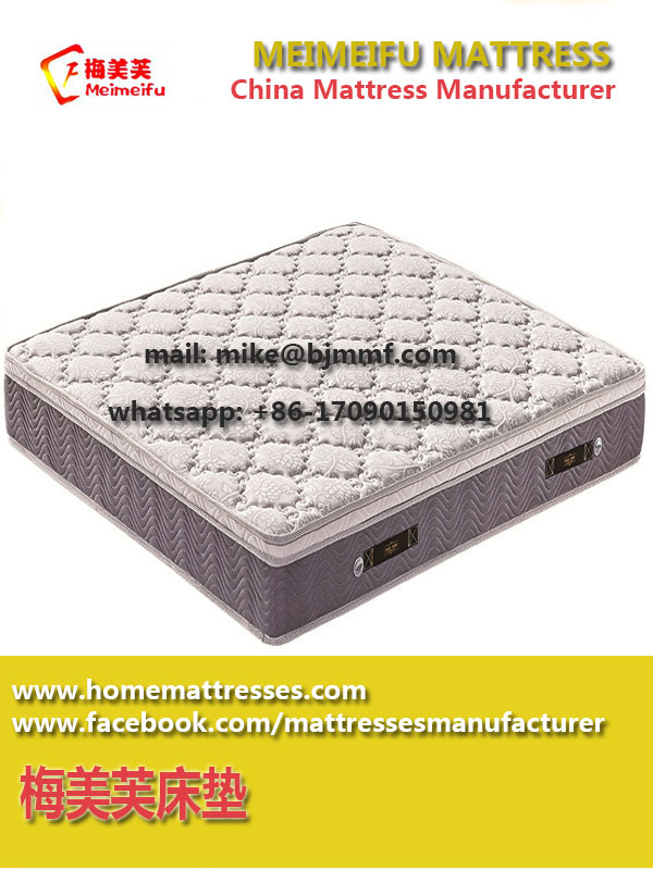 Home furniture/Commerce Bonnell Spring Mattress | Meimeifu Mattress