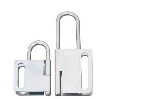 Factory price and New product Butterfly Group Lockout Hasp