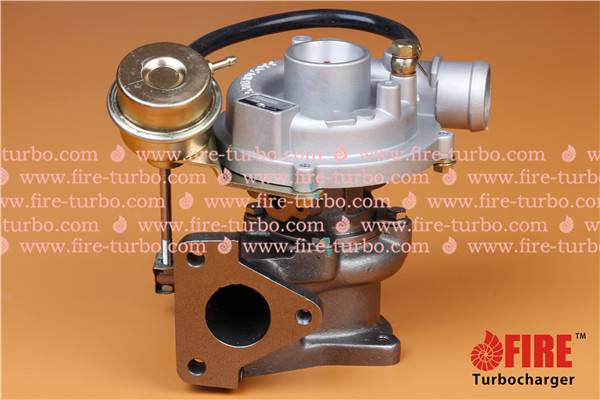 Audi A4  Turbocharger  K03