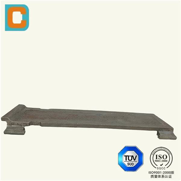 Steel Plate for Cement Production Line