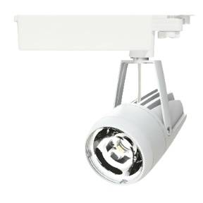 High Quality Anti-dazzle Alluminum LED Cob Track Spot Light