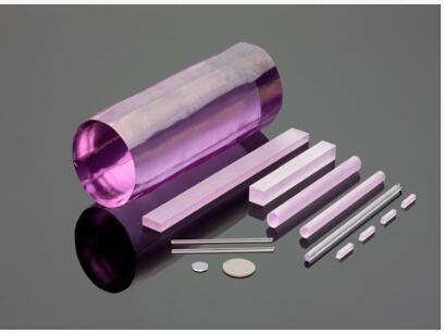 YAG(Y3Al5O12) mono-crystal & wafer