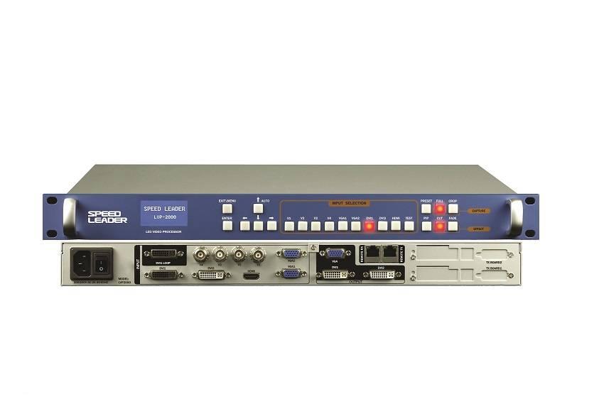 Speedleader LED Video Wall Processor LVP2000/LVP3000