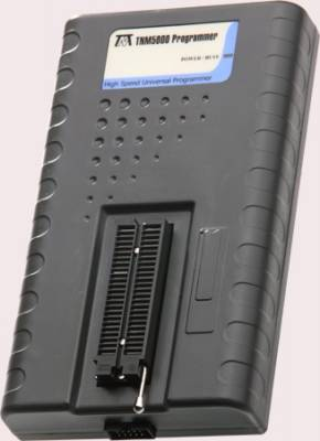WL programmer TNM5000 Universal Programmer for NAND flash/EEPROM/MCU/PLD/CPLD/FPGA lite pack