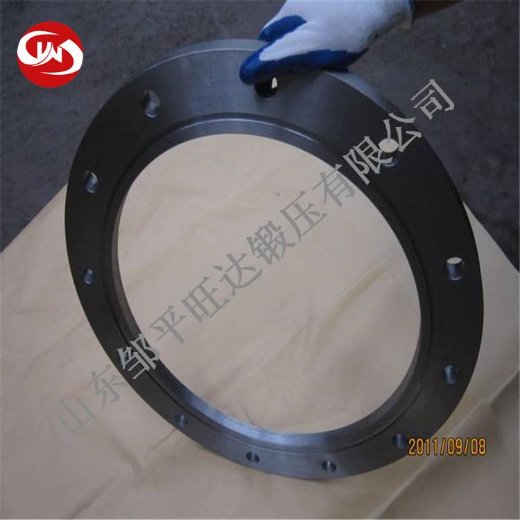 ANSI B16.5 Forged Carbon Steel Weld Neck Flange