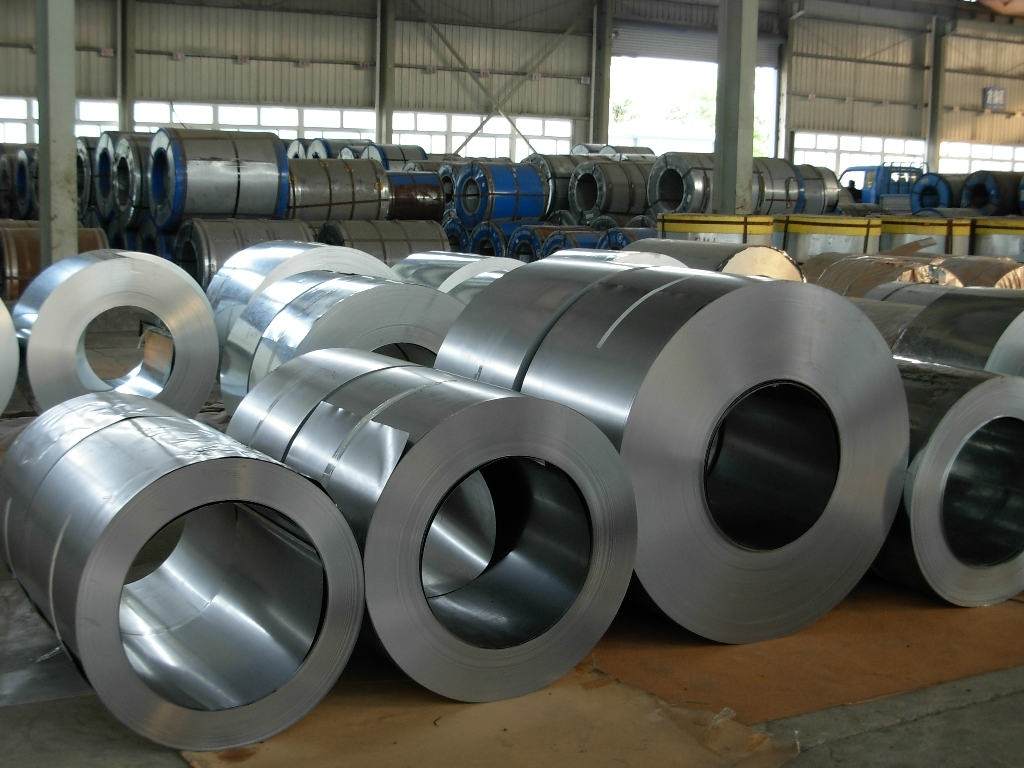 crc/cold rolled steel coil made in china
