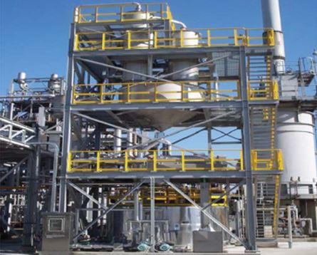 IC-CAT(Iron Chelate Catalyst)