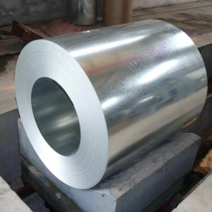 Aluzinc Coated Steel Coils