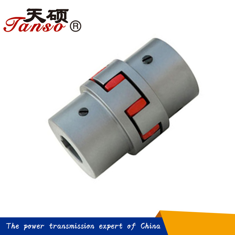 TS-B flexible jaw type coupling