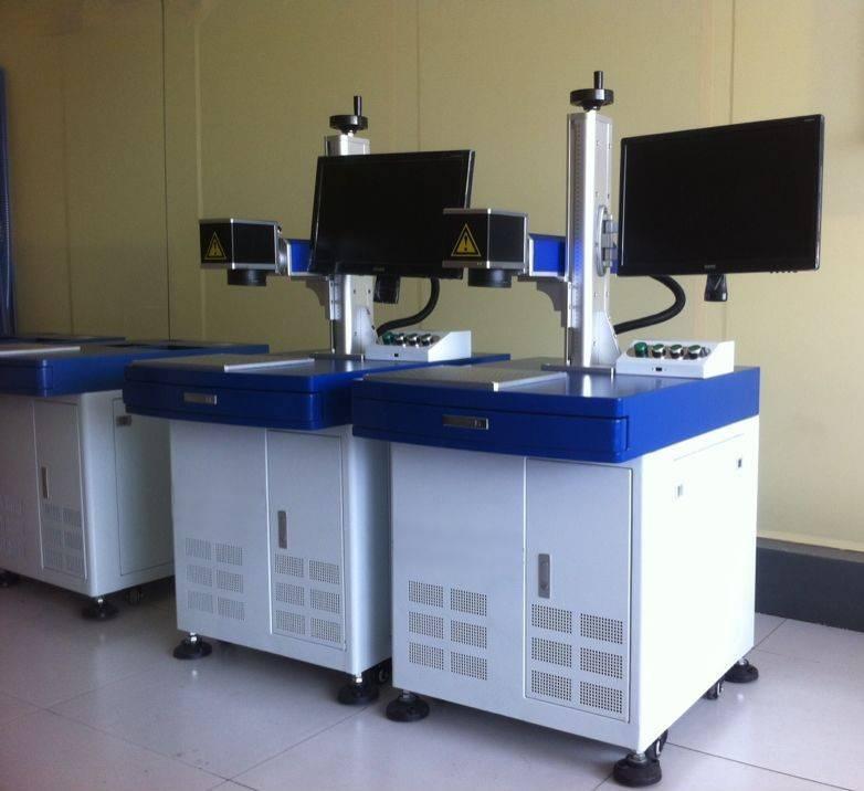 TAYOUTEC TGX series Standalone Fiber Laser Marking Machine
