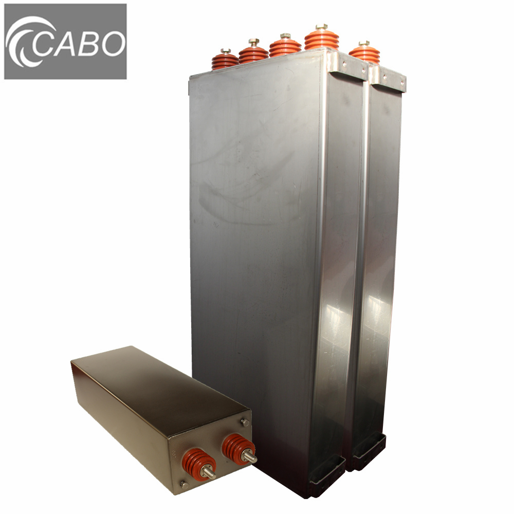 power capacitor 3kv to 100kv