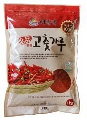 Haetteulnyeok Red pepper powder