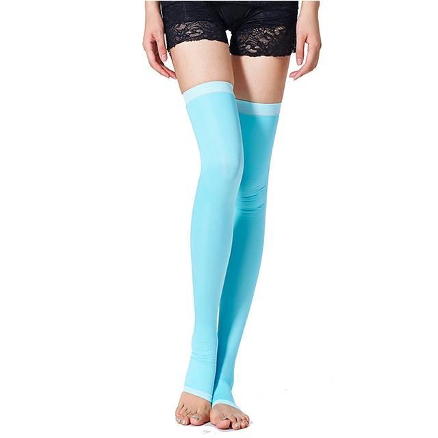 MKMJ women long socks footless