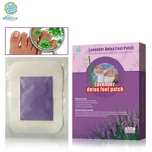 Super Herb Detox Foot Pad Detox Foot Patch FOB Price: