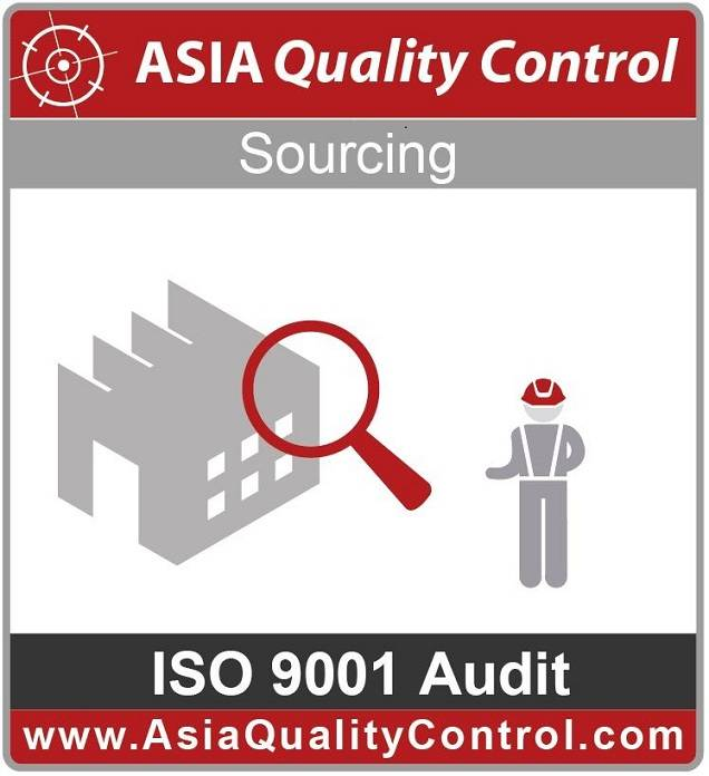 ISO 9001 Supplier Audit in Indonesia