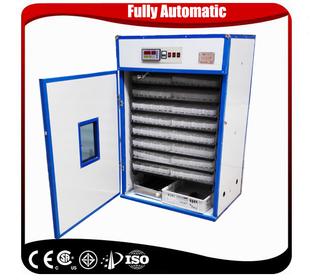 Holding 1232 Eggs Commercial Industrial Ostrich Egg Incubator Machine Philippines