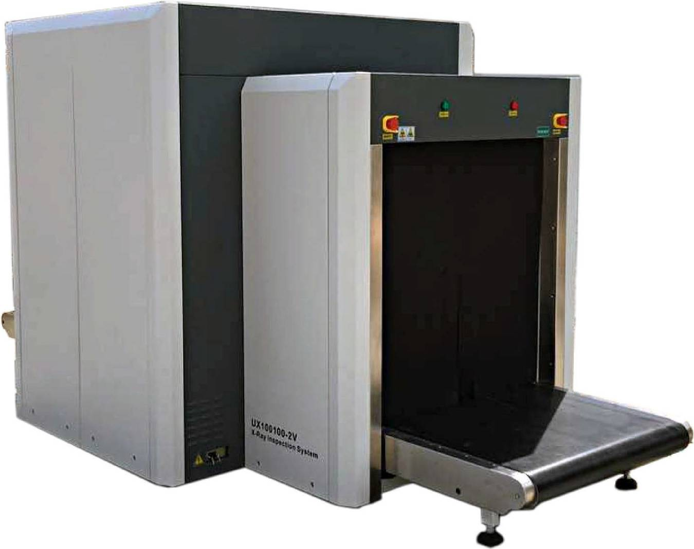 Tunnel X-ray Secuity System