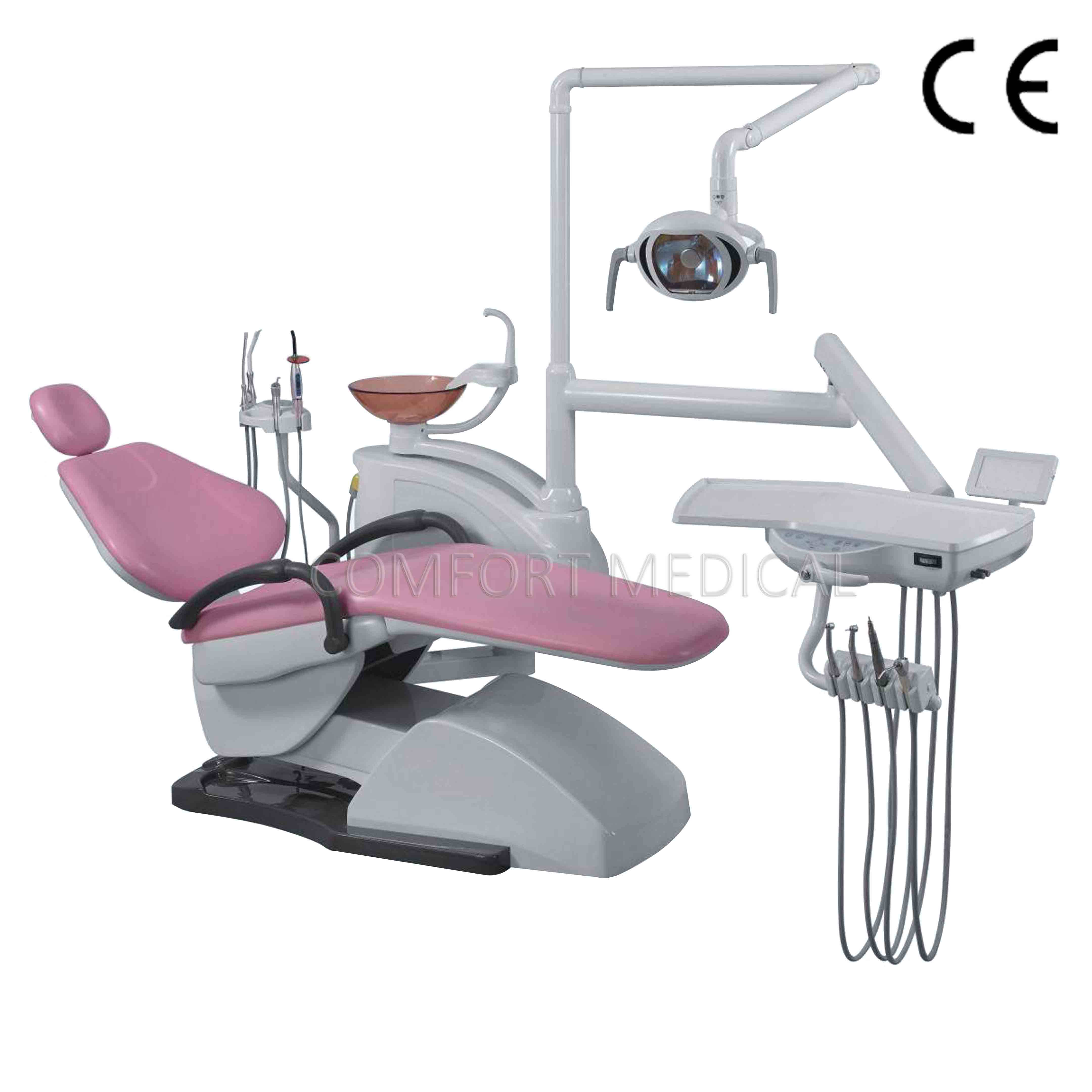 Dental equipment CF-215 dental chair unit