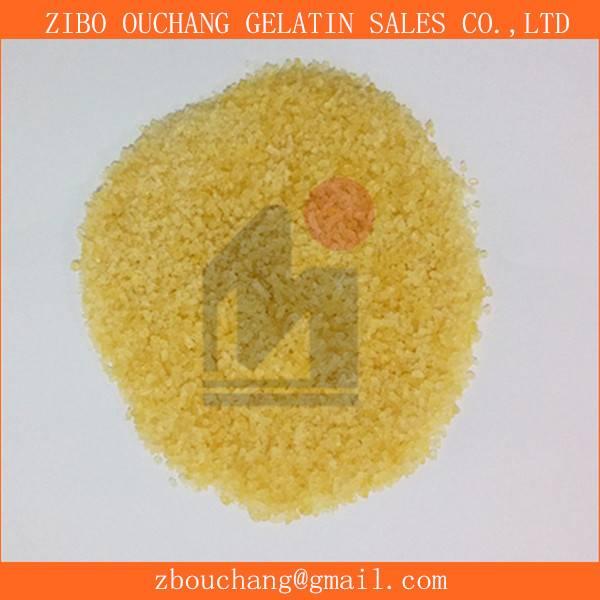 industrial gelatin