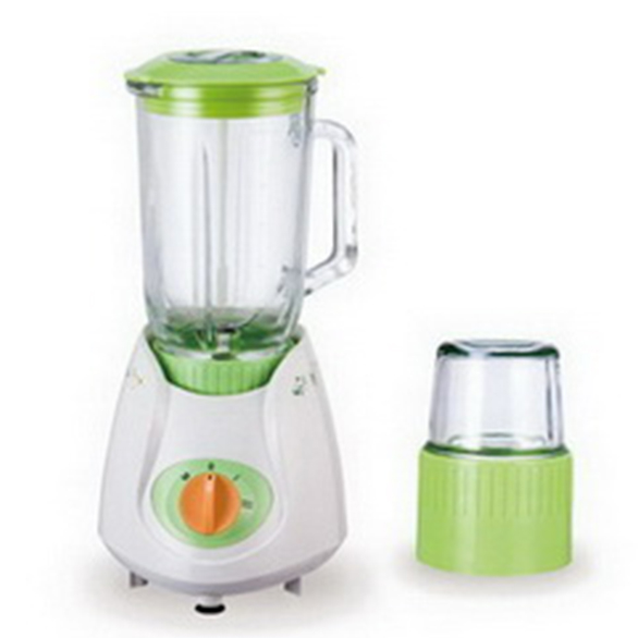 JH-227G 2 in 1 AC Blender 1000ml