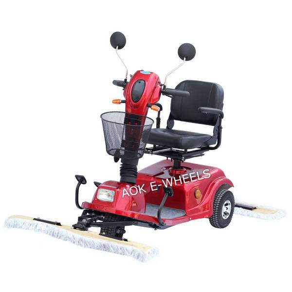 600W Disabled Mobility Scooter for Old People or Disabled (MS-009)