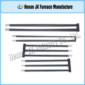 High temperature resistance Silicon carbide SiC Heating Element