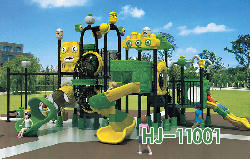 Factory Prices Children Outdoor Playground Large Slide Wholesale
