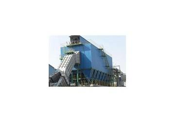 LCMD Series Low Pressure Long Bag Pulse Bag Precipitator