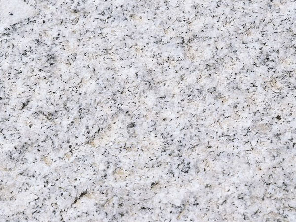 White Granite for Exterior Wall Cladding