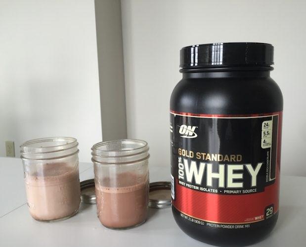 100% WHEY Gold Standard ,Optimum Nutrition Whey