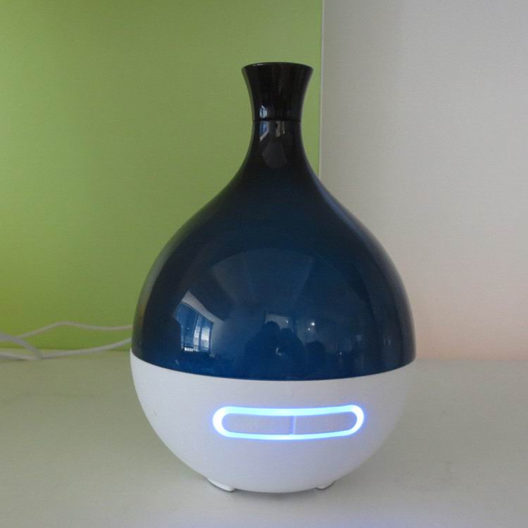 KangWei KC008 7 colors changing LED light oil essential oils scent machine electric diffuser