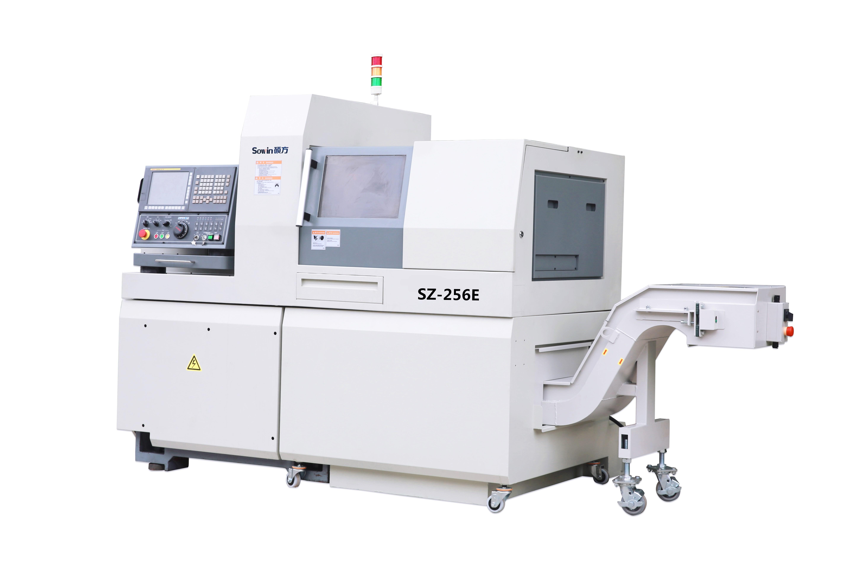 Swiss turning automatic lathe SZ-256E
