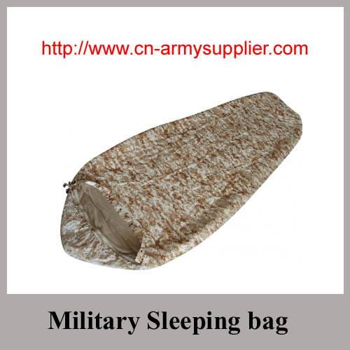 Camouflage Army Military Sleeping bag