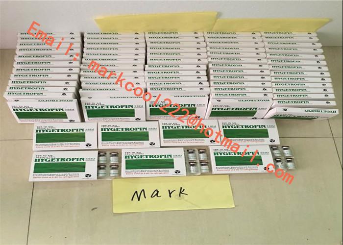 Hygetropin HGH 10 IU Purity 98% Original HGH Human Growth Hormone Peptides