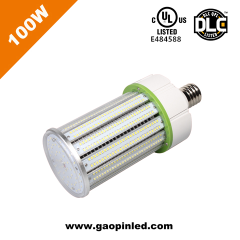 120lm/w UL corn light internal driver commercial corn light