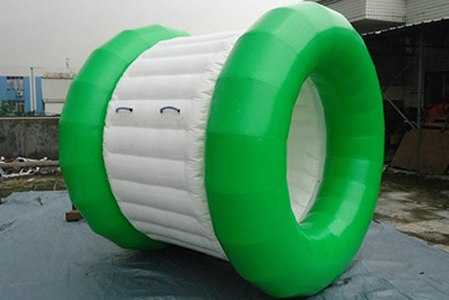Inflatable Plastic Water Ball