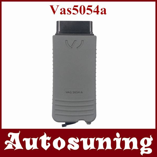 VAS5054A Wholesale New arrival vas5054a V19 OEM with bluetooth Diagnostic Tool