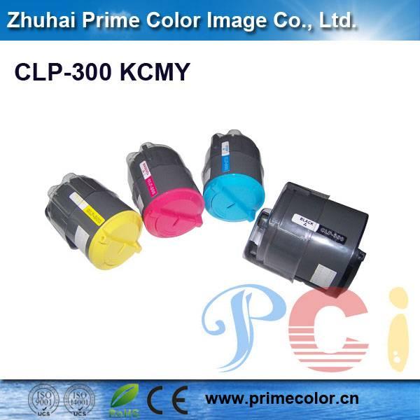 CLP-300 China premium laser toner cartridge