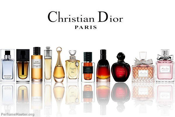 DIOR PERFUMES, MAKE UPS, COSMETICS, LIPSTICKS