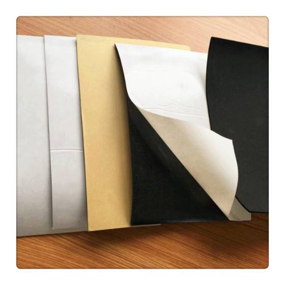 EVA Foam with Adhesive for Insulation