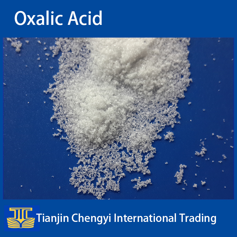 High quality China supplier oxalic acid for home depot price