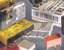 OEG/Tyco Relays - Mid Range PCB Relays