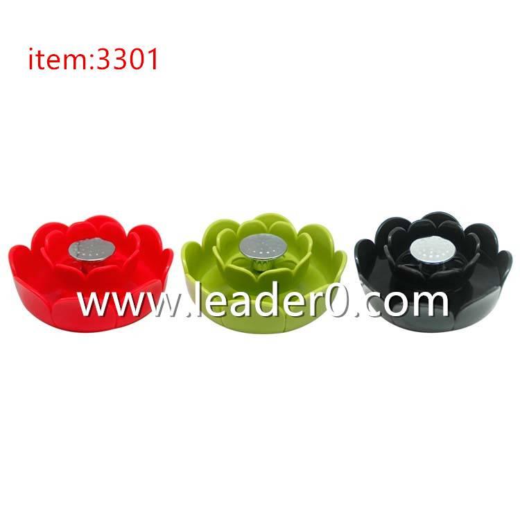 3301 Lotus Ashtray